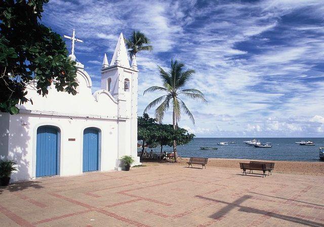 Melhores passeios da Praia do Forte