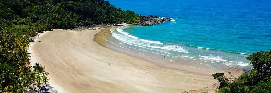 Itacaré, Bahia