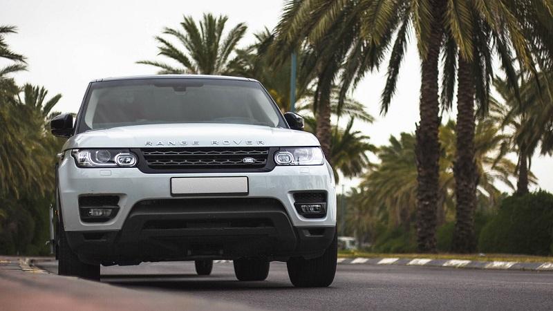 Carro Range Rover
