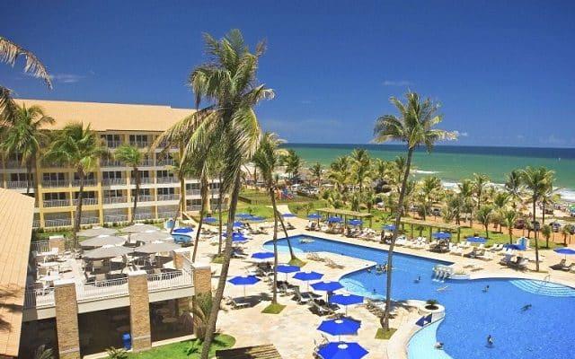 Hotéis perto da praia em Salvador