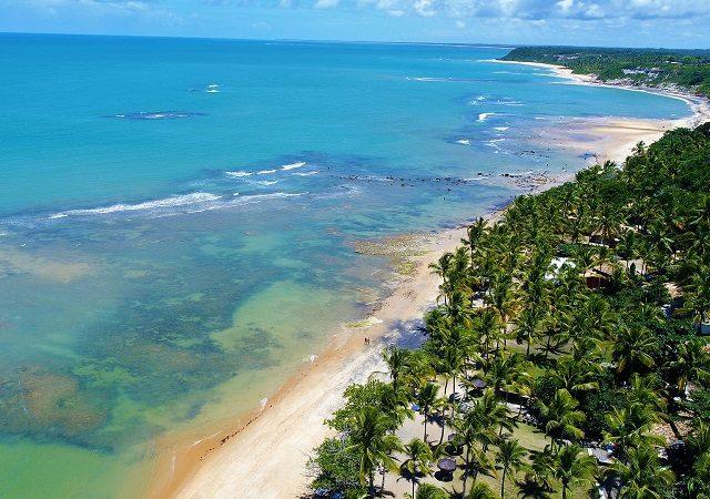 O que fazer em Trancoso na Bahia