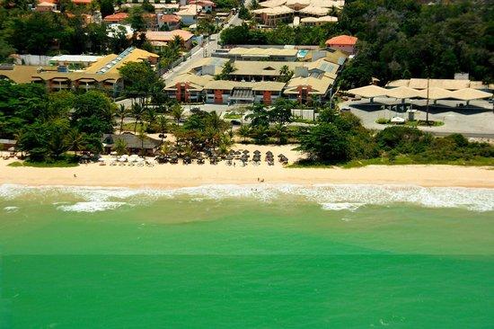 Melhores praias de Porto Seguro na Bahia