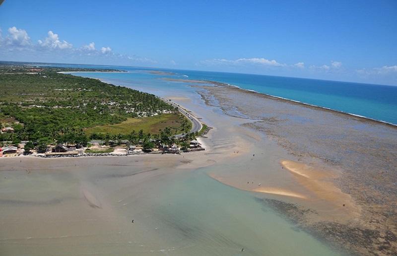 Praia de Ponta Grande