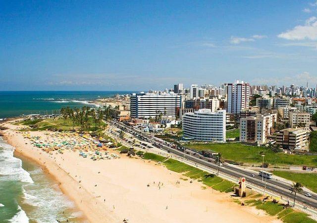 Melhores praias de Salvador na Bahia