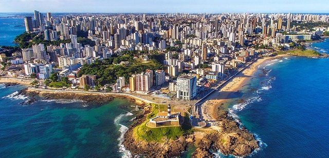 Onde ficar em Salvador na Bahia