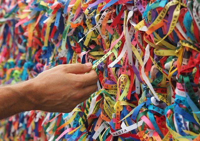 Onde comprar lembrancinhas e souvenir em Salvador