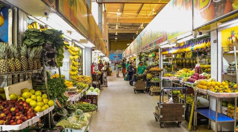 Mercado do Rio Vermelho/Ceasinha do Rio Vermelho