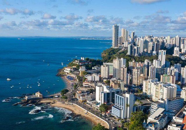 O que fazer de graça em Salvador