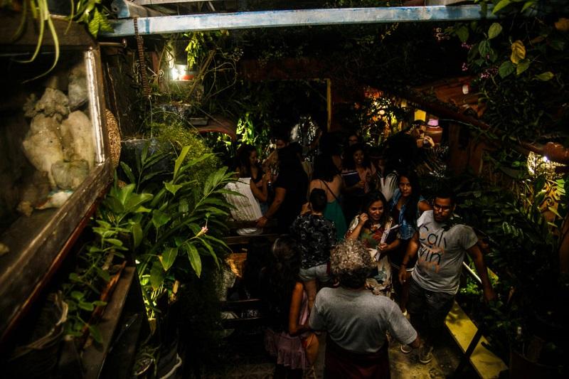 ABOCA – Centro de Artes em Salvador