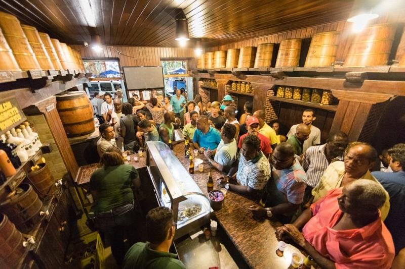 Bar O Cravinho em Salvador