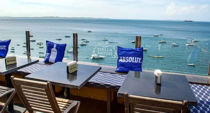 Melhores bares e pubs em Salvador