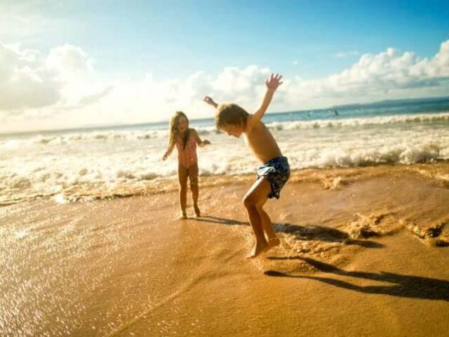O que fazer com crianças em Salvador
